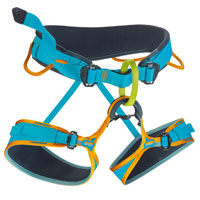 Edelrid Duke II climbing harness