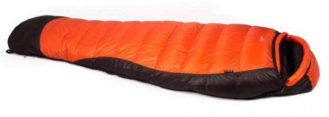 Mont Helium Sleeping Bag