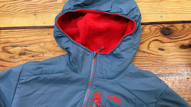 OR Ascendant Insulated Hoodie