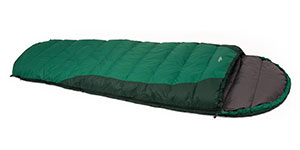 Mont Zodiac 500 Down Sleeping Bag