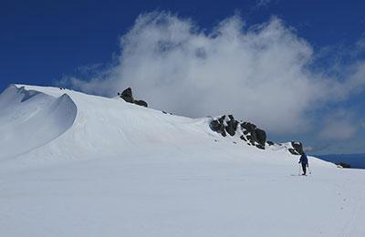 Australian backcountry ski gear