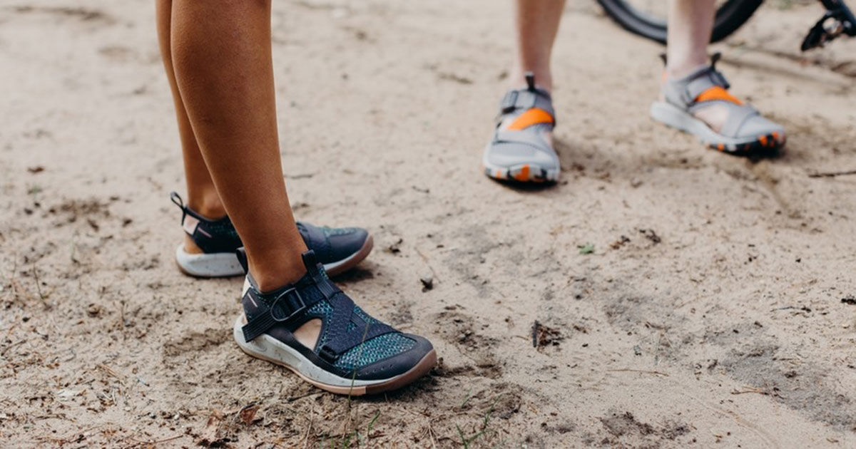 Chaco Odyssey sandals