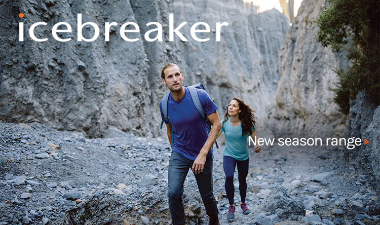 Icebreaker New Season
