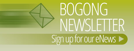 Sign up to our newsletter!