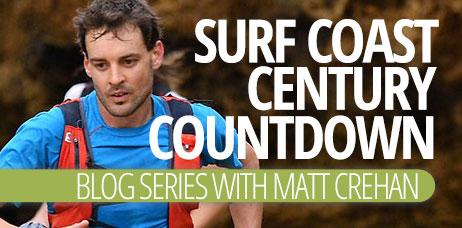 Surf Coast Century Countdown by Matt Crehan