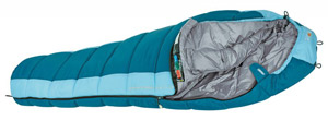 Rock Empire Cyklotour Synthetic Sleeping Bag
