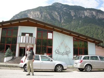 La Sportiva Headquarters